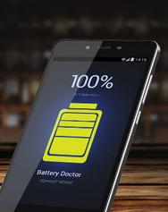 هیولایی از آسیا، BLU Studio Energy با باتری 5000mAh