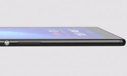 تبلت جدید سونی با نام Xperia Z4
