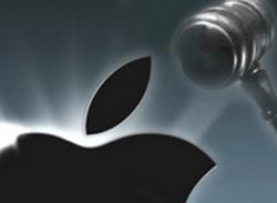اپل محکوم به پرداخت 533 میلیون دلار برای نقض حقوق انحصاری شرکت Smartflash شد