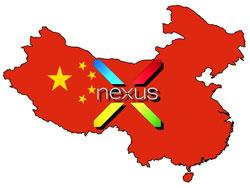 احتمال همکاری گوگل با یک تولید کننده چینی، برای تولید Nexus بعدی