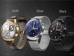 ساعت جدید هواوی با طراحی کلاسیک و آندروید