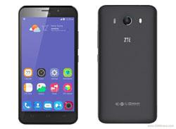 گوشی جدید ZTE ، با نام ZTE Grand S3 و تکنولوژی اسکن چشم