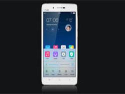 گوشی جدید کمپانی چینی ویوو، با نام Vivo X5max+