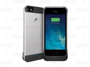 پاور بانک پاور اسکین2000 میلی آمپر Power Skin ََAP2008 مخصوص iPhone 5/5S/5C