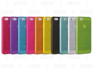 قاب محافظ Apple iphone 5 & 5S مارک Ozaki-Jelly