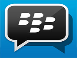 صد میلیون دانلود گوگل پلی برای اپلیکیشن پیام رسان شرکت بلکبری با نام BBM