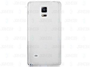 محافظ ژله ای Samsung Galaxy Note Edge