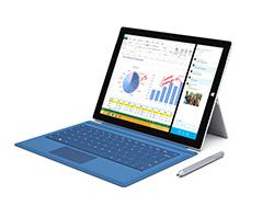 تبلت جدید مایکروسافت با نام Surface Pro 4