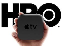 اپل با شبکه HBO برای گرفتن حق پخش قرارداد بست