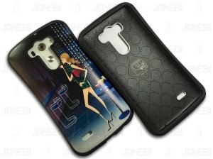 قاب محافظ LG G3 مدل 01 مارک iFace