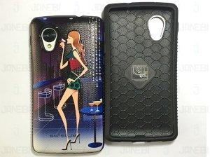 قاب محافظ LG Google Nexus 5 مدل 01 مارک iFace