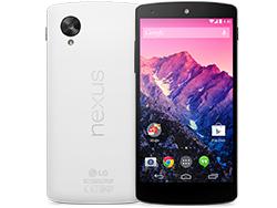ال جی فروش Nexus 5 را نیز متوقف کرد