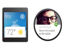تجهیز پلتفرم آندروید برای ساعت های هوشمند به وای فای