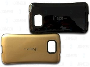 قاب محافظ Samsung Galaxy Alpha مارک iFace