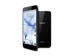 گوشی هوشمند Titanium Mach Two محصولی مقرون بصرفه از Carbonn