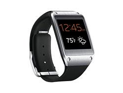 ساخت ساعت هوشمند جدید سامسونگ با رینگ به جای پیچ تنظیم