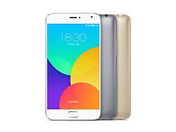 همکاری Meizu و Nokia برای تولید یک گوشی هوشمند