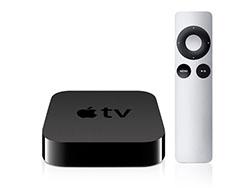 پخش برنامه های تلوزیون اپل بر روی تلوزیون های عادی