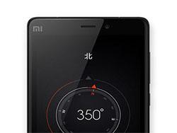 Mi Note Plus گوشی جدید Xiaomi