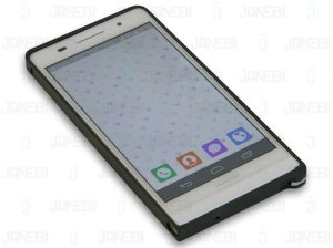 بامپر آلومینیومی Huawei Ascend P6