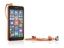عرضه هدست های Hoop by Coloud برای گوشی های Lumia مایکروسافت