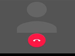قطع تماس در گوشی های آندرویدی با استفاده از دکمه Power