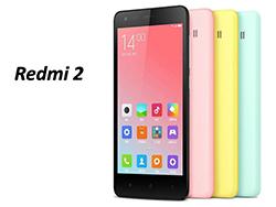 Redmi 2A گوشی هوشمند دیگری از Xiaomi