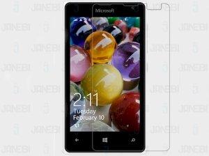 محافظ صفحه نمایش شفاف نیلکین لومیا Nillkin Clear Screen Protector Microsoft Lumia 435