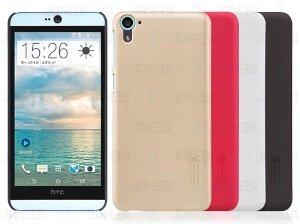 قاب محافظ نیلکین اچ تی سی Nillkin Frosted Shield Case HTC Desire 826