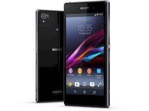 ماکت گوشی موبایل Sony Xperia Z1