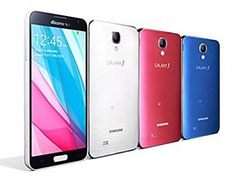 Galaxy J5 محصول دیگری از سامسونگ