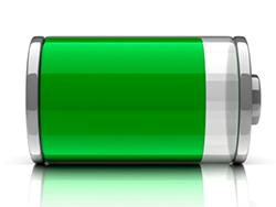 آزمایشگاه های Google X Labs در حال کار بر روی ساخت نسل جدید باتری ها هستند