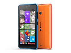گوشی هوشمند دیگری از مایکروسافت با نام Lumia 540 وارد بازار شد