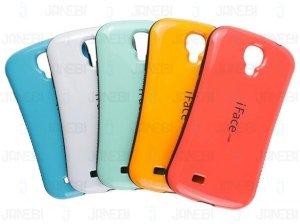 قاب محافظ مدل01 Samsung Galaxy S4 مارک iFace