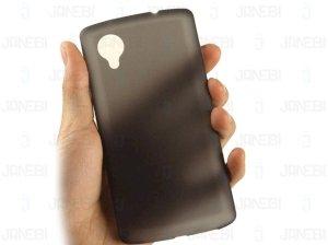 محافظ ژله ای LG Google Nexus 5