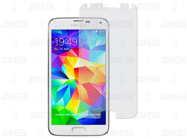 محافظ صفحه نمایش مات Samsung Galaxy S5