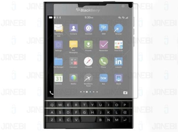 محافظ صفحه نمایش مات BlackBerry Passport