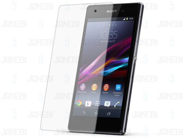 محافظ صفحه نمایش مات Sony Xperia Z1