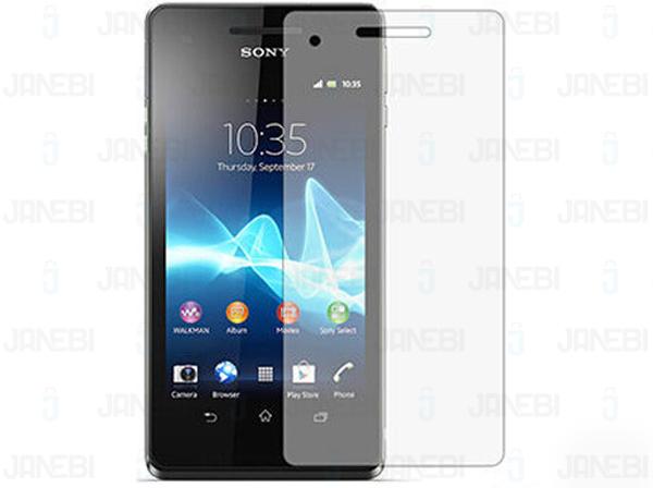 محافظ صفحه نمایش مات Sony Xperia V