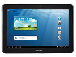 مشخصات Galaxy Tab 5 سامسونگ لو رفت