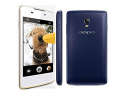 Joy Plus گوشی هوشمند به صرفه جدید Oppo