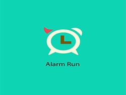 AlarmRun برنامه زنگ گوشی که شمار را در صورت برنخاستن از خواب تهدید می کند