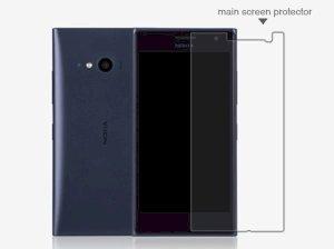 محافظ صفحه نمایش مات Nokia Lumia 730 مارک Nillkin