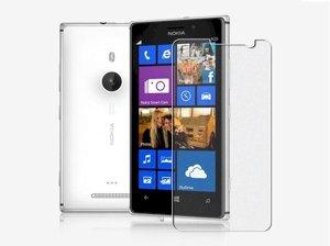 محافظ صفحه نمایش مات Nokia Lumia 925T مارک Nillkin