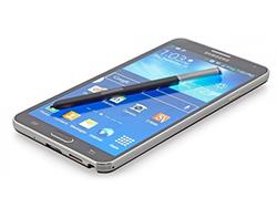 برخی از مشخصات Galaxy Note 5 سامسونگ لو رفت