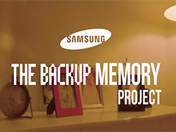 کمک به مبتلایان آلزایمر با اپلیکیشن Backup Memory سامسونگ