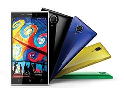 Elife E8 گوشی هوشمندی با صفحه بزرگ و باتری قدرتمند