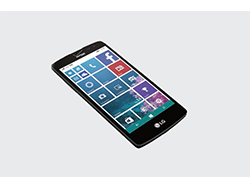 LG Lancet گوشی ویندوزی ال جی