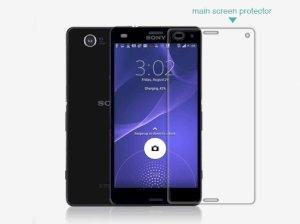 محافظ صفحه نمایش Sony Xperia Z3 Compact مارک Nillkin