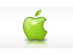 اپل دوست دار محیط زیست می شود